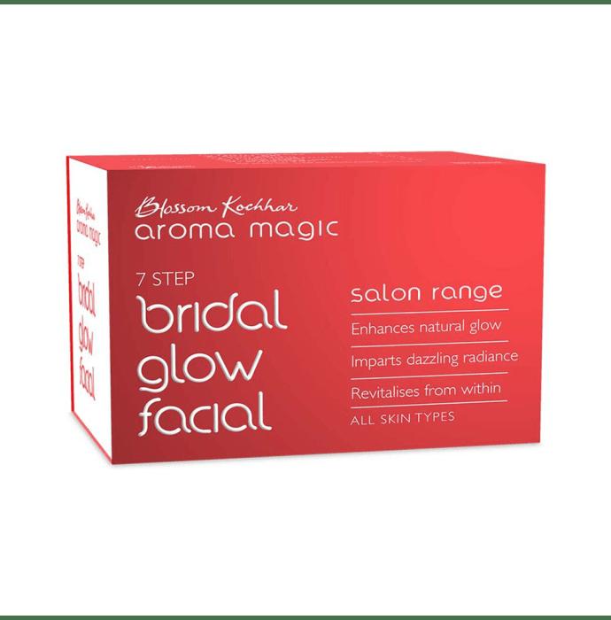 Aroma Magic Facial Kit Bridal Glow