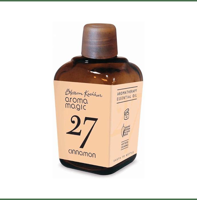 Aroma Magic Essential Oil Cinnamon