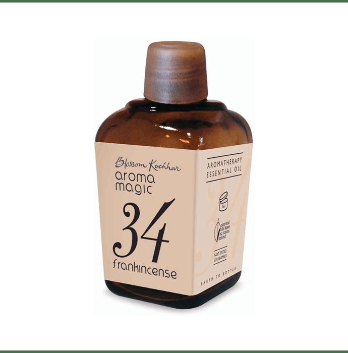 Aroma Magic Essential Oil Frankincense