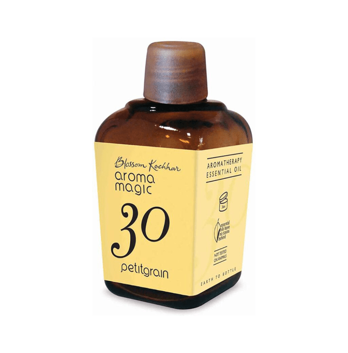 Aroma Magic Essential Oil Petitgrain