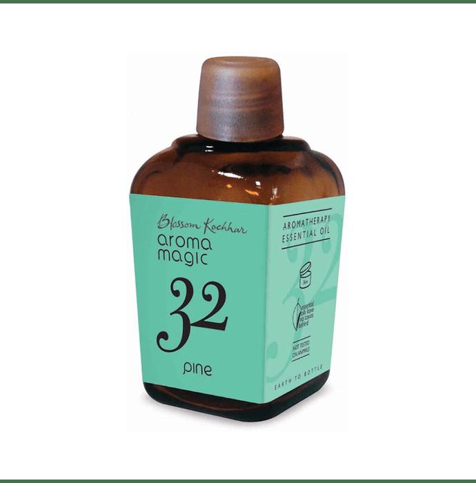 Aroma Magic Essential Oil Pine