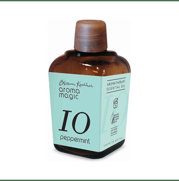 Aroma Magic Essential Oil Peppermint
