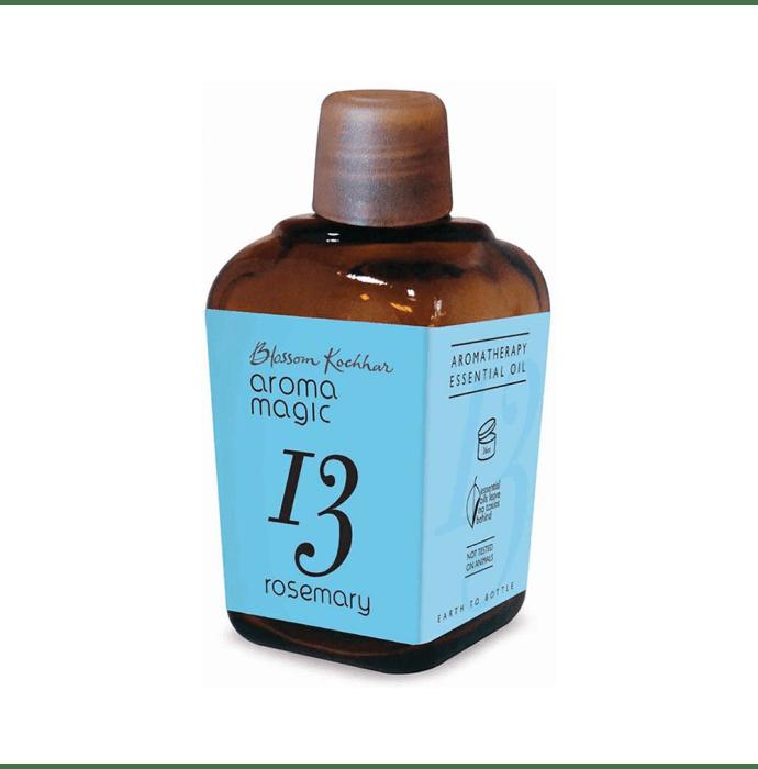 Aroma Magic Essential Oil Rosemary