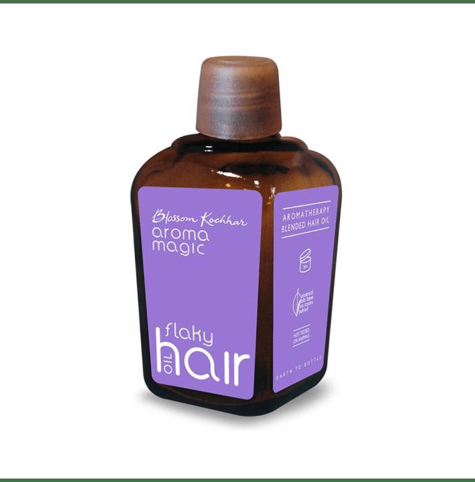 Aroma Magic Hair Oil Flaky