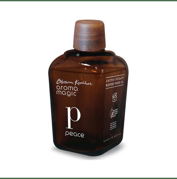 Aroma Magic Peace Oil