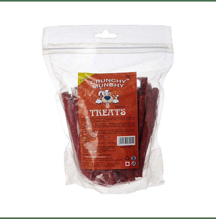 Choostix Vitabite Munchy Mutton Flavour Pack of 2