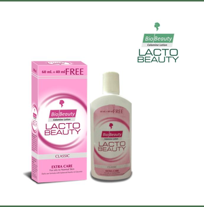 Bio Beauty Lacto Beauty Calamine Lotion Classic