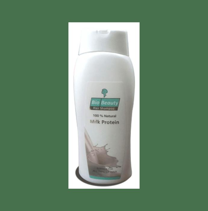 Bio Beauty Milk Protein Hair Shampoo Pack of 5