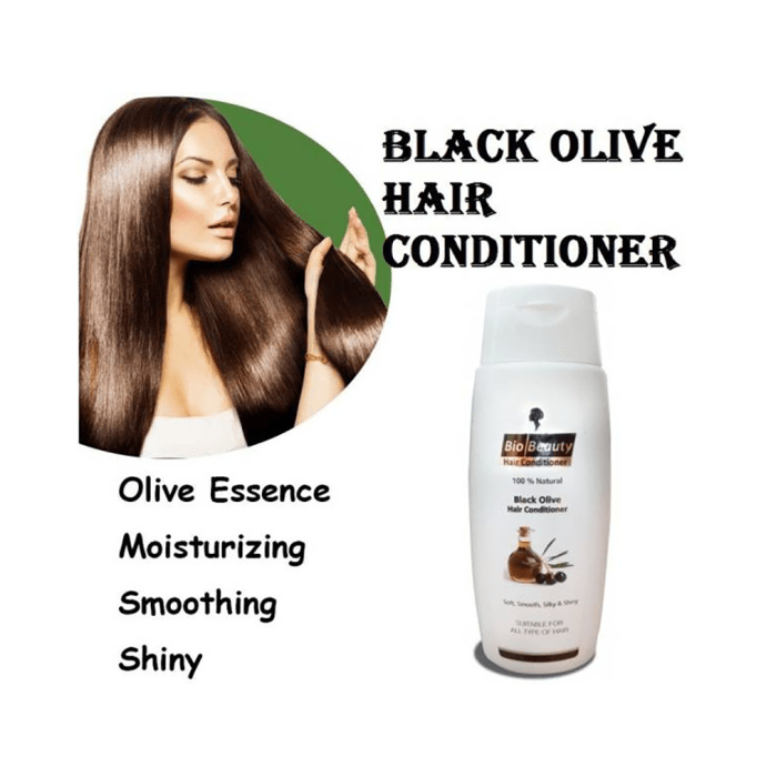 Bio Beauty Black Olive Hair Conditioner