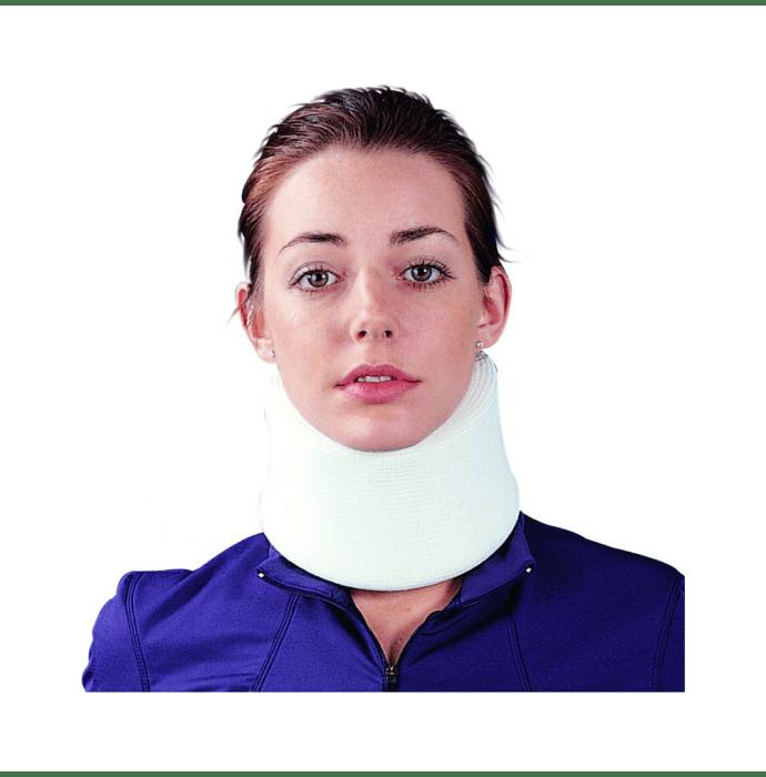 Health Point OH-002 Soft Cervical Collar XL