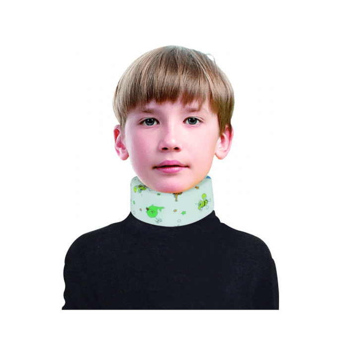 Health Point OH-035 Children Soft Collar S