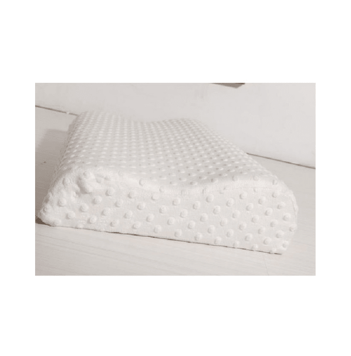 Health Point BO-705 Cervical and Anti Snore Pillow 50cm X 30cm