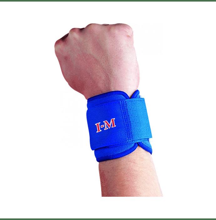 Health Point NS-302 Adj. Wrist Free Size