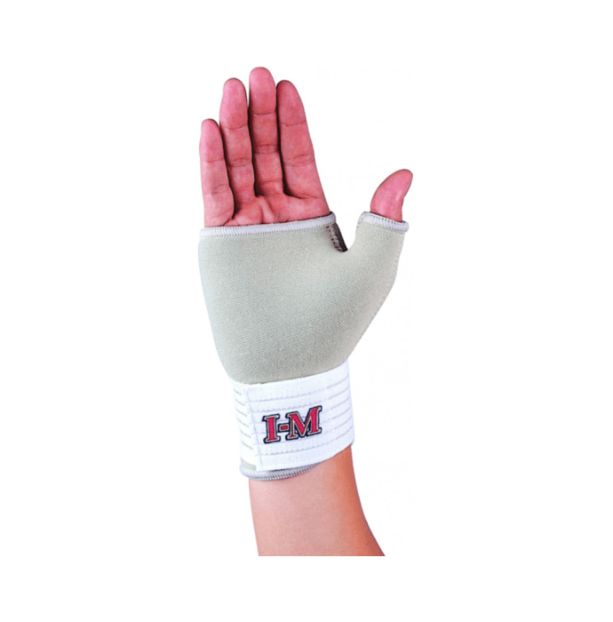 Health Point NS-305 Wrist/Thumb Support L