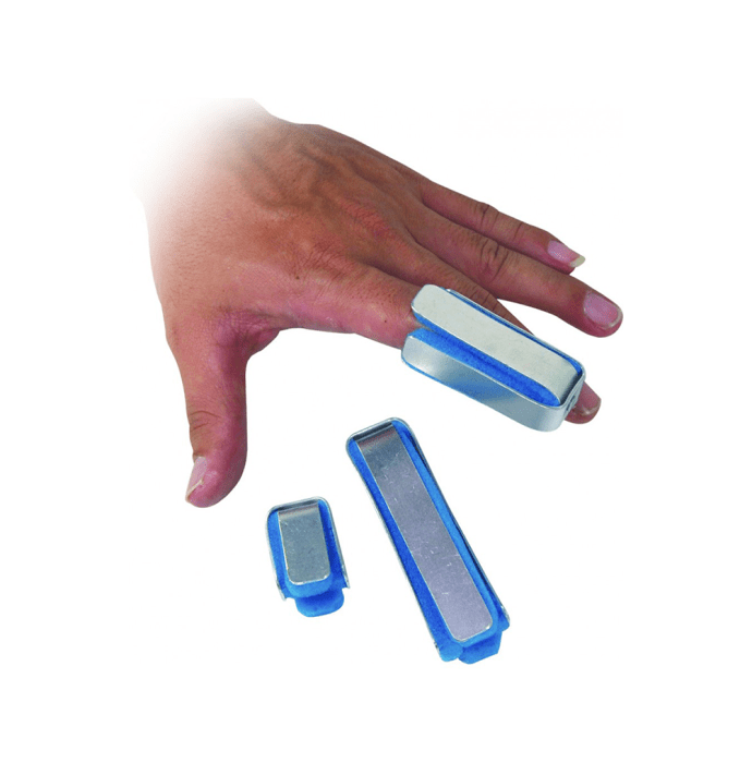 Health Point OO-151 Four Prong Finger Splint S