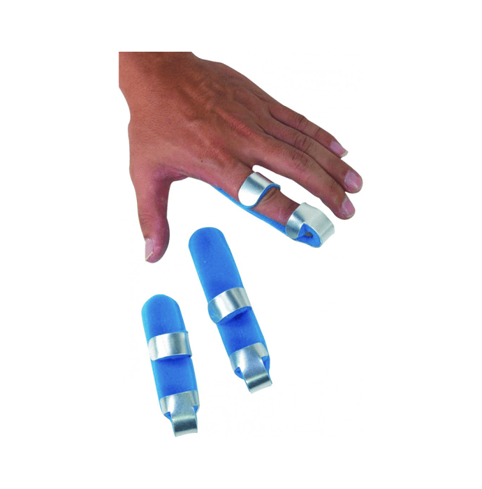Health Point OO-153 Baseball Finger Splint S