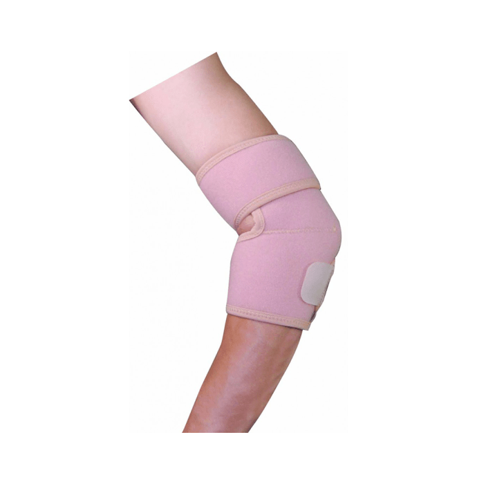 Health Point ES-267 Airmesh Elbow Brace Free Size