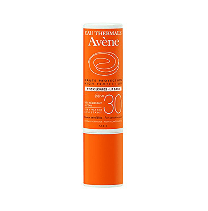 Avene High Protection Lip Balm Spf 30
