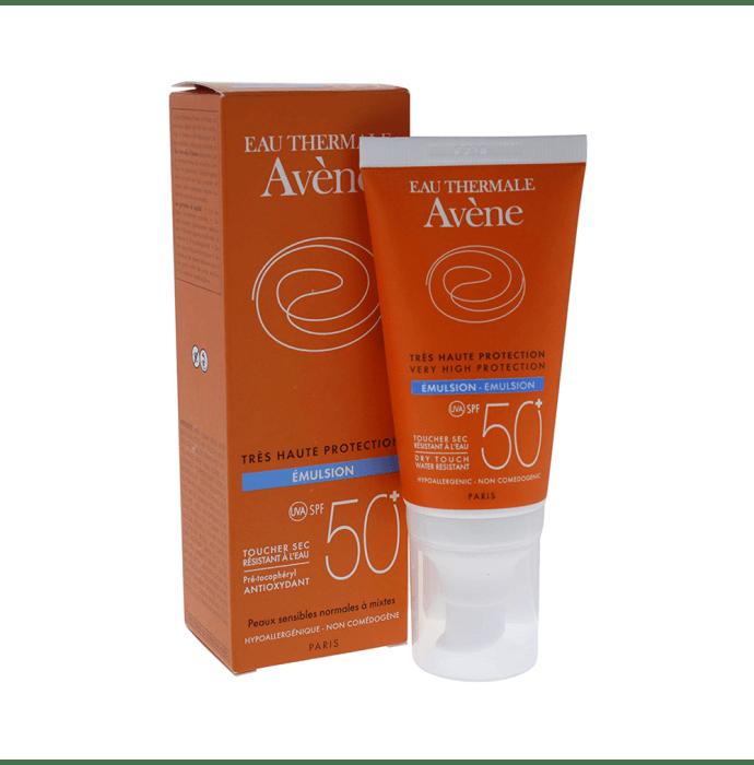 Avene Very High Protection SPF 50+ Emulsion