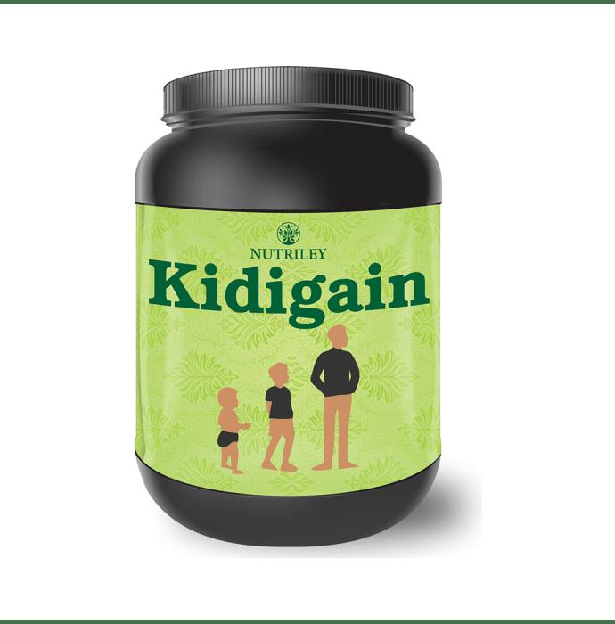 Nutriley Kidigain Powder Chocolate
