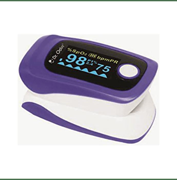 Dr Odin JPD-500E Pulse Oximeter