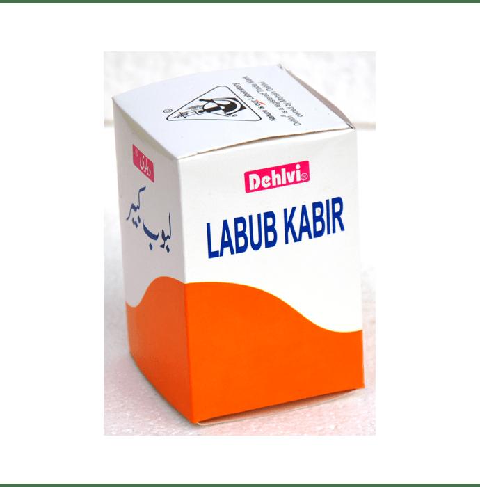Dehlvi Labub Kabir