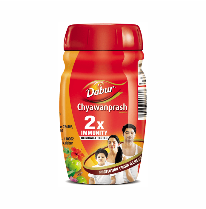 Dabur Chyawanprash Awaleha Pack of 2