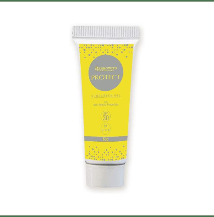 Protect Sunscreen Gel SPF 30