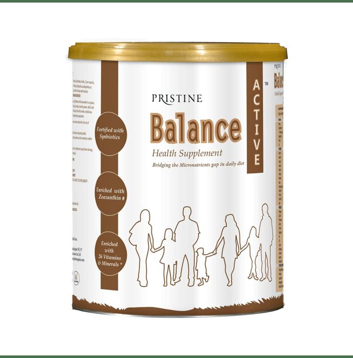 Pristine Balance Active Powder Chocolate