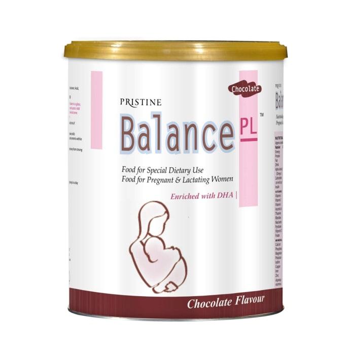 Pristine Balance PL Powder Chocolate