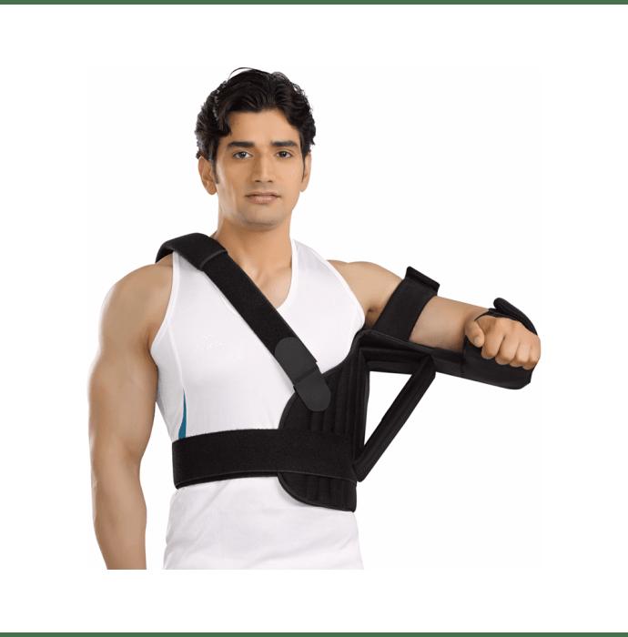 Dyna 1618 Shoulder Abduction Brace L