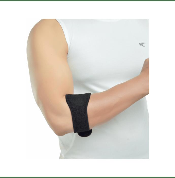 Dyna Innolife 1673 Tennis Elbow Brace Size 1