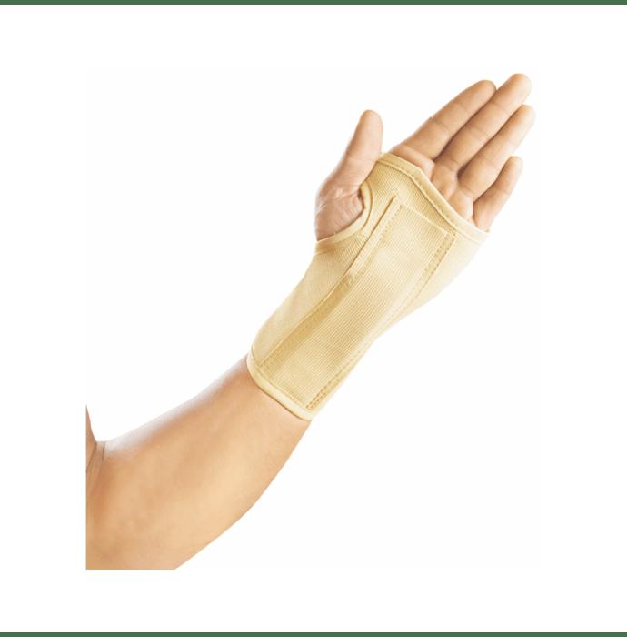 Dyna 1640 Wrist Brace S Left