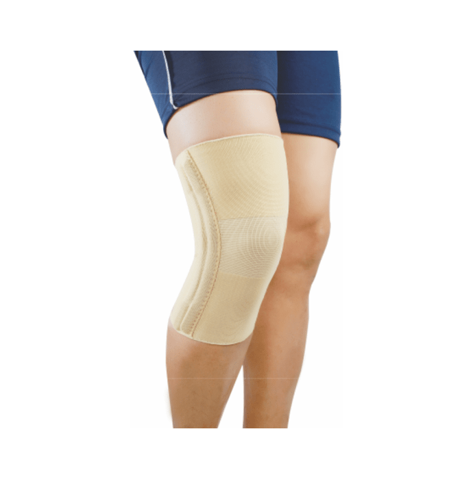 Dyna 1271 Knee Brace with Medio Lateral Stabiliser S