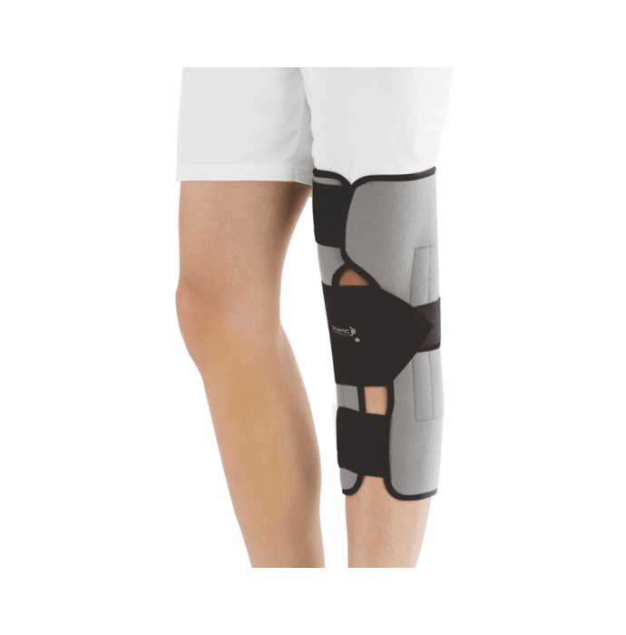 Dyna 1210 Knee Brace Ordinary S