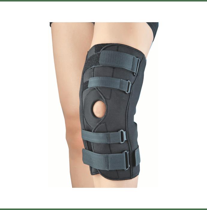 Dyna Innolife 1260 Hinged Knee Brace Open Patella XXL