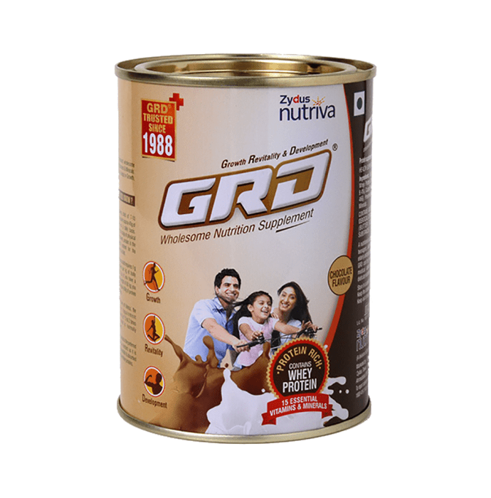GRD Powder Chocolate