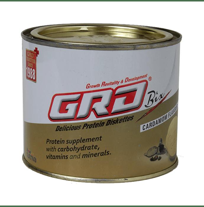 GRD Bix Biscuit Cardamom