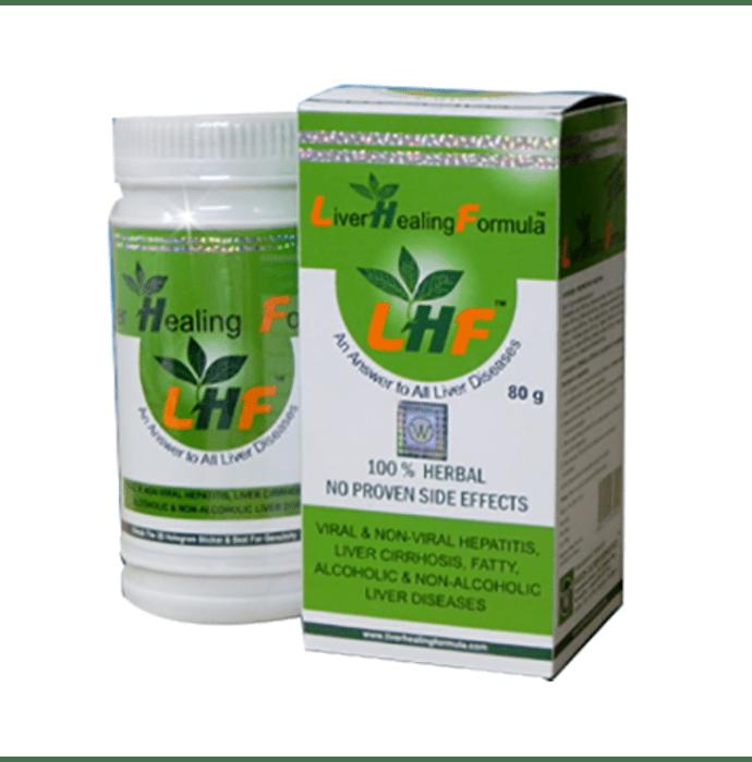Liver Healing Formula Powder