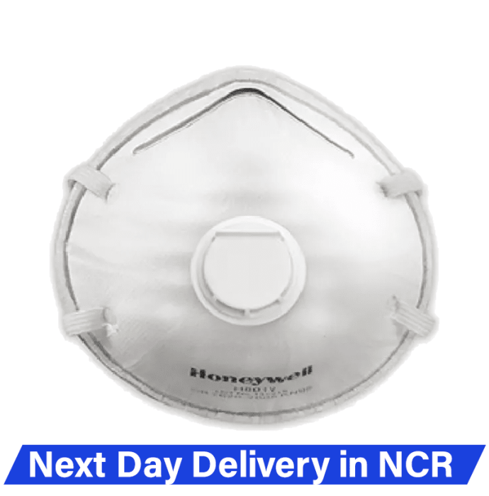 Honeywell H801V Niosh N95 Mask