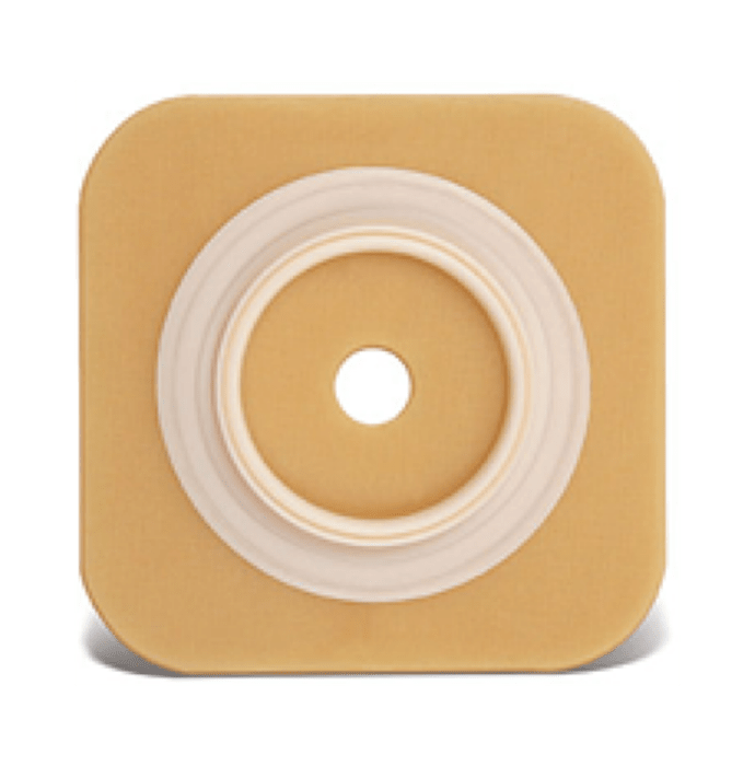 Convatec 125145 Sur-Fit Plus Two-Piece Stomahesive Wafer, 57mm Pack of 5