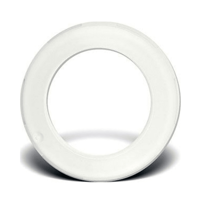 Convatec 404006 Sur-Fit Natura Two-Piece Disposable Convex Inserts, 19mm Pack of 5