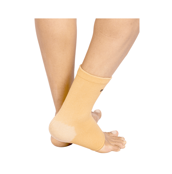 Orthotech OR-4030 Ankle Brace L Beige