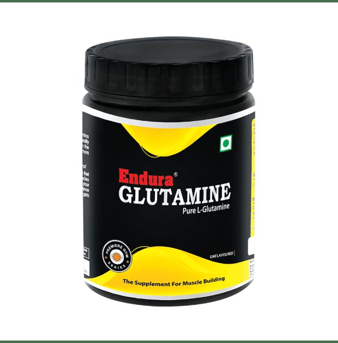 Endura Glutamine Powder Unflavoured