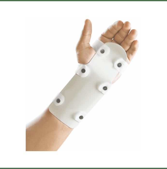 Dyna 1660 Cock Up Wrist Brace S