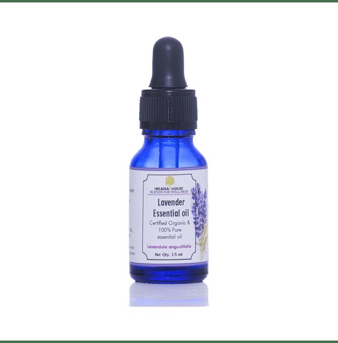 Imiana Essential Oil Lavender