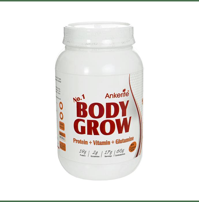 Ankerite No. 1 Body Grow Powder Chocolate
