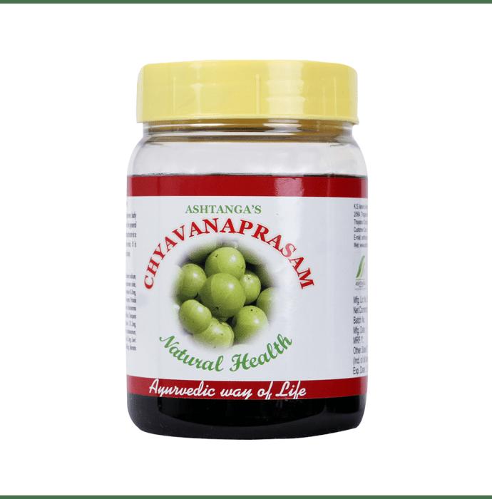 Ashtanga Chyavanaprasam