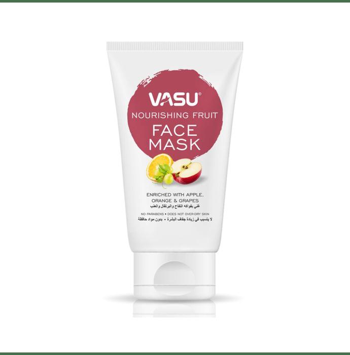 Vasu Face Mask Nourishing Fruit