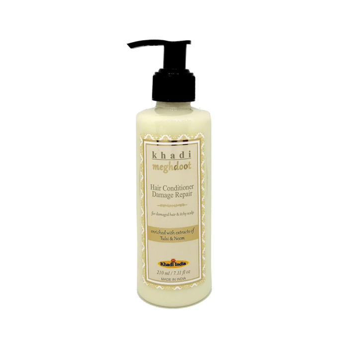 Khadi Meghdoot Hair Conditioner Damage Repair